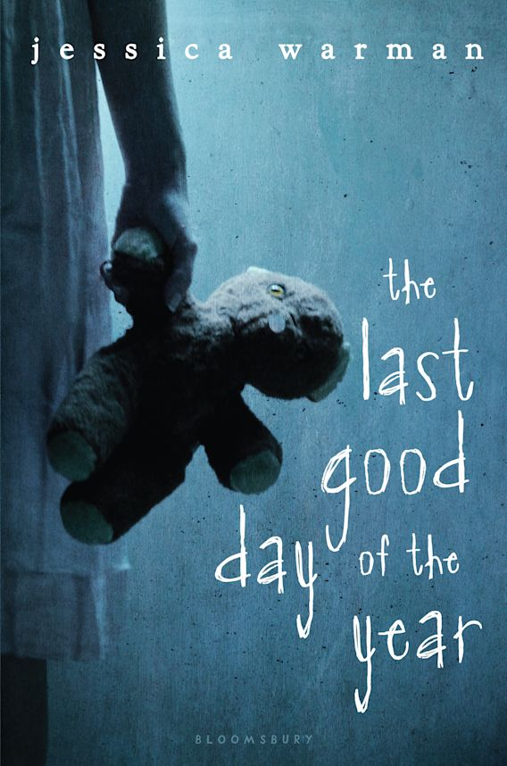 The Last Good Day of the Year cover