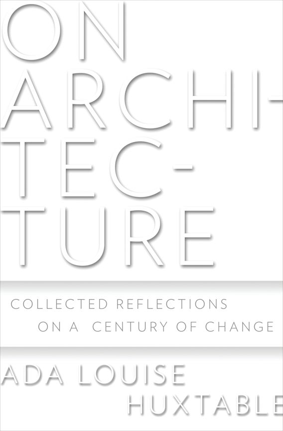 On Architecture cover