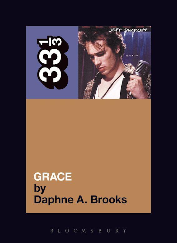 Jeff Buckley's Grace cover