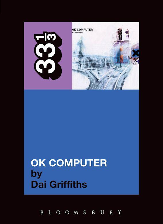Radiohead's OK Computer cover