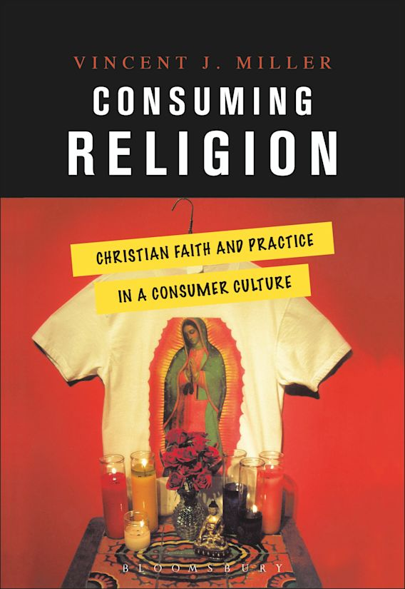 Consuming Religion cover