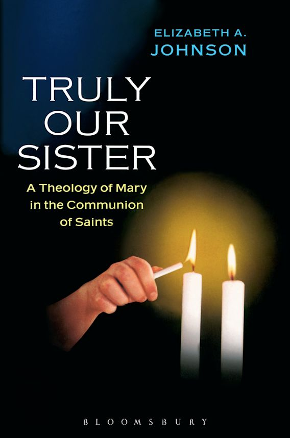 Truly our Sister cover