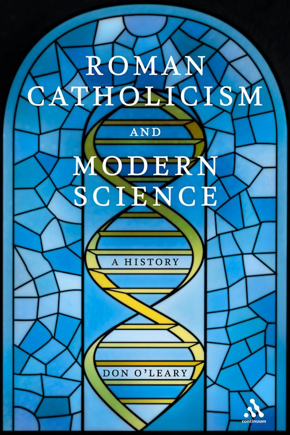 Roman Catholicism and Modern Science cover