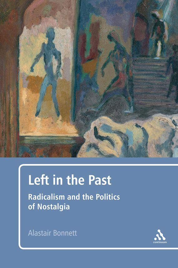 Left in the Past cover