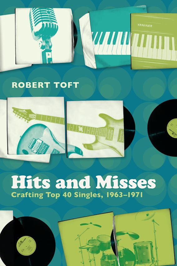 Hits and Misses cover