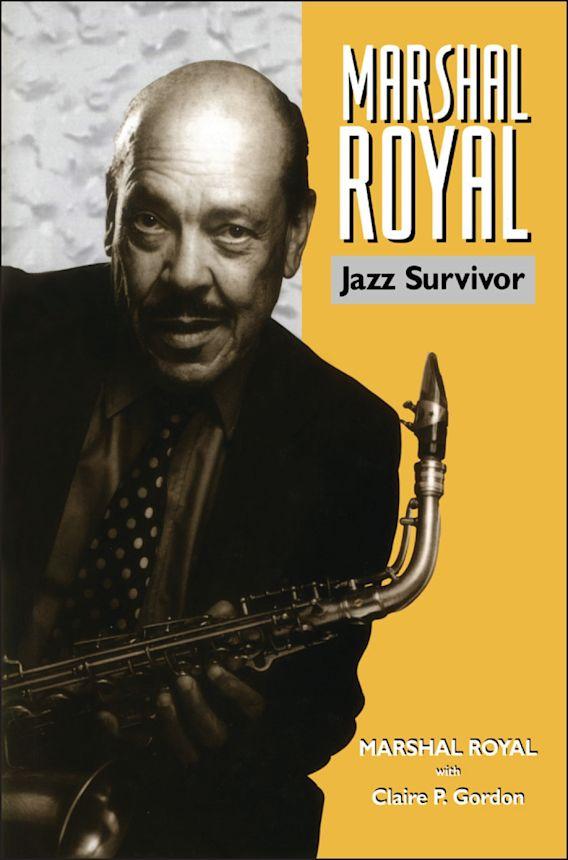 Marshal Royal cover