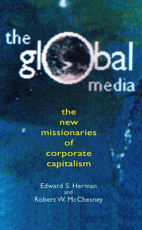 Global Media cover