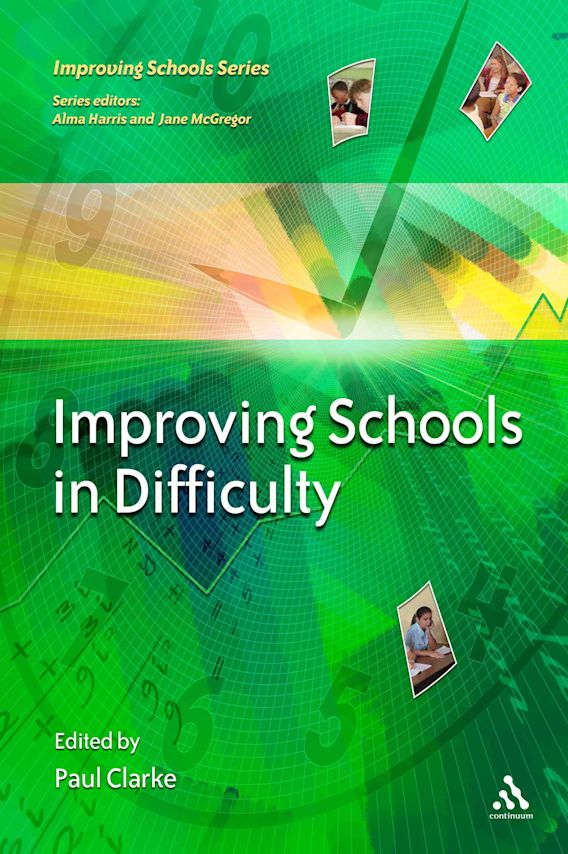 Improving Schools in Difficulty cover