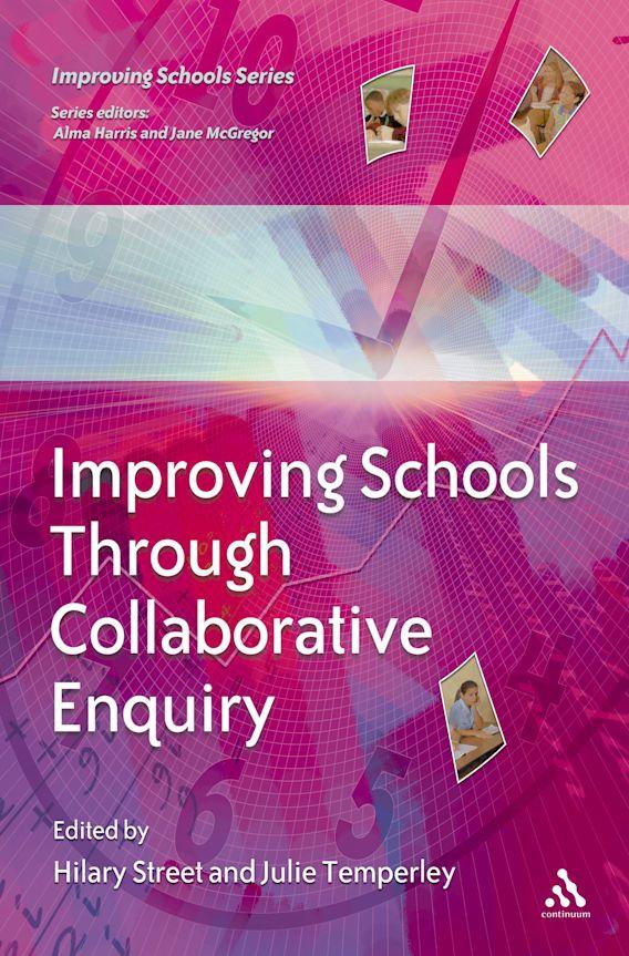 Improving Schools Through Collaborative Enquiry cover