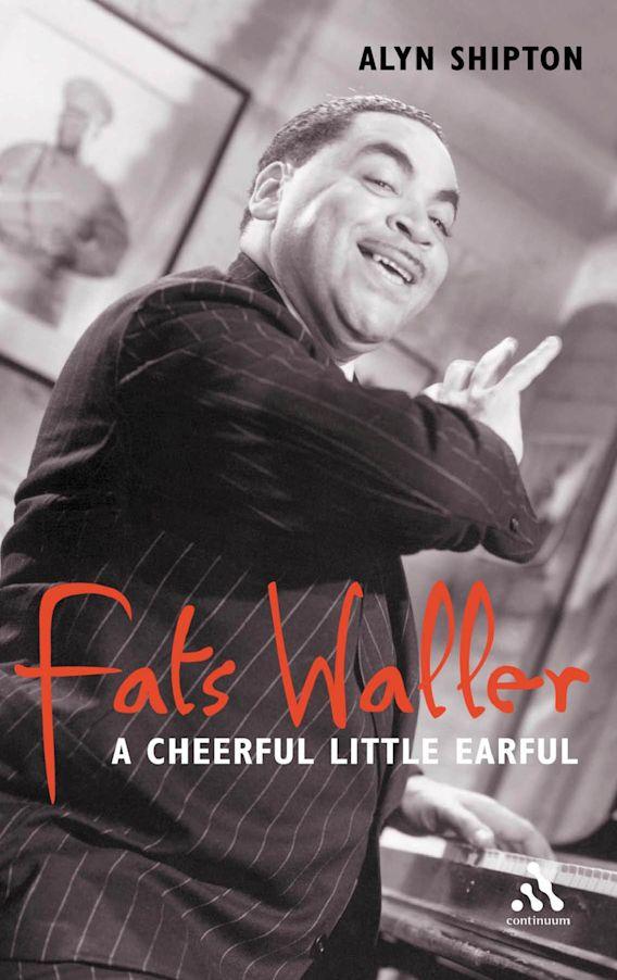 Fats Waller cover