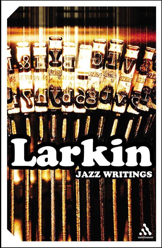 Jazz Writings cover
