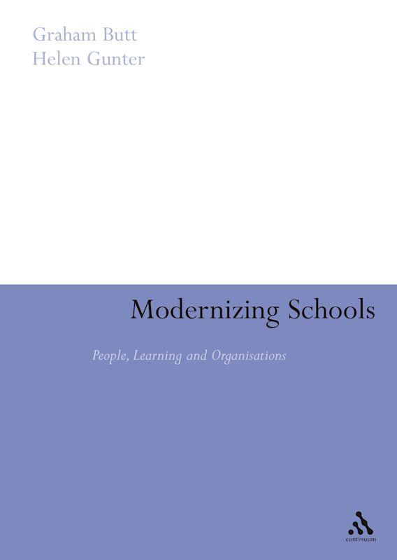 Modernizing Schools cover