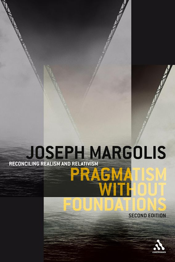 Pragmatism without Foundations 2nd ed cover