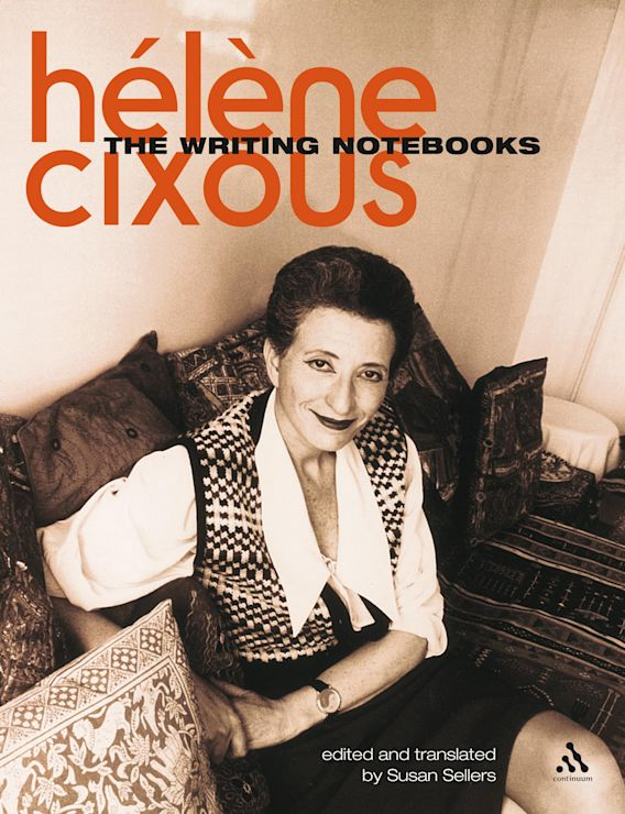 The Writing Notebooks cover
