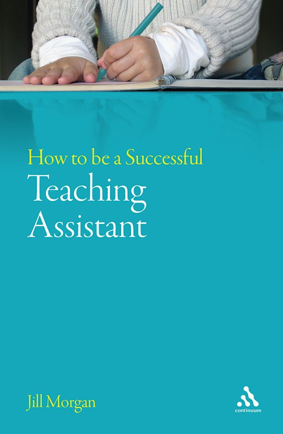 How to be a Successful Teaching Assistant cover