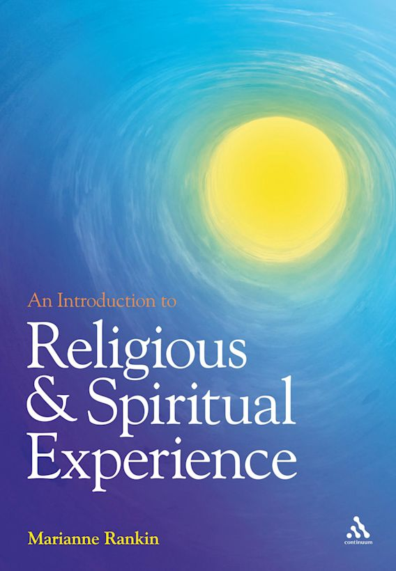 An Introduction to Religious and Spiritual Experience cover