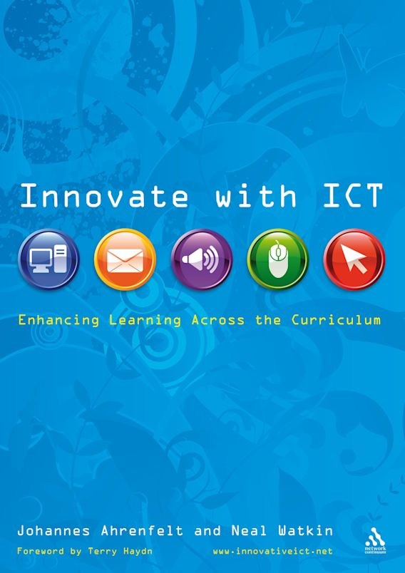 Innovate with ICT cover