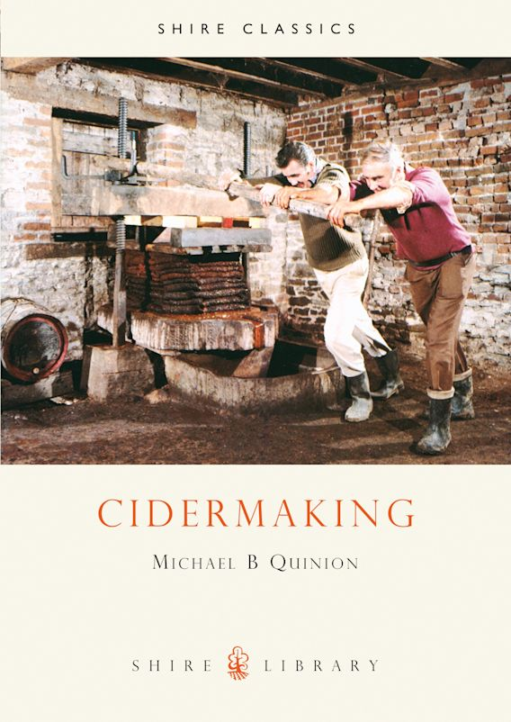 Cidermaking cover
