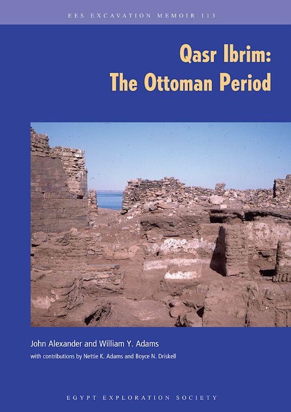Qasr Ibrim cover