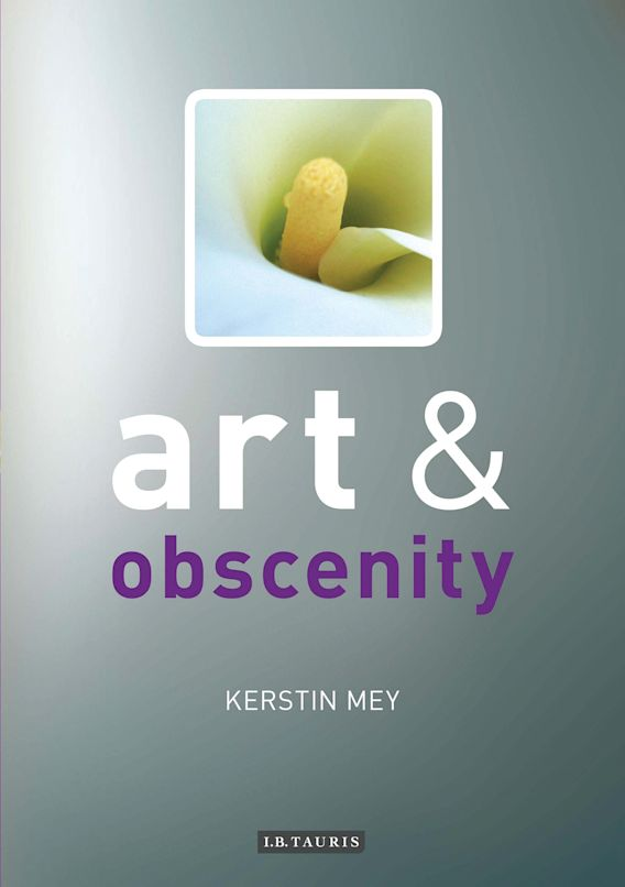 Art and Obscenity cover