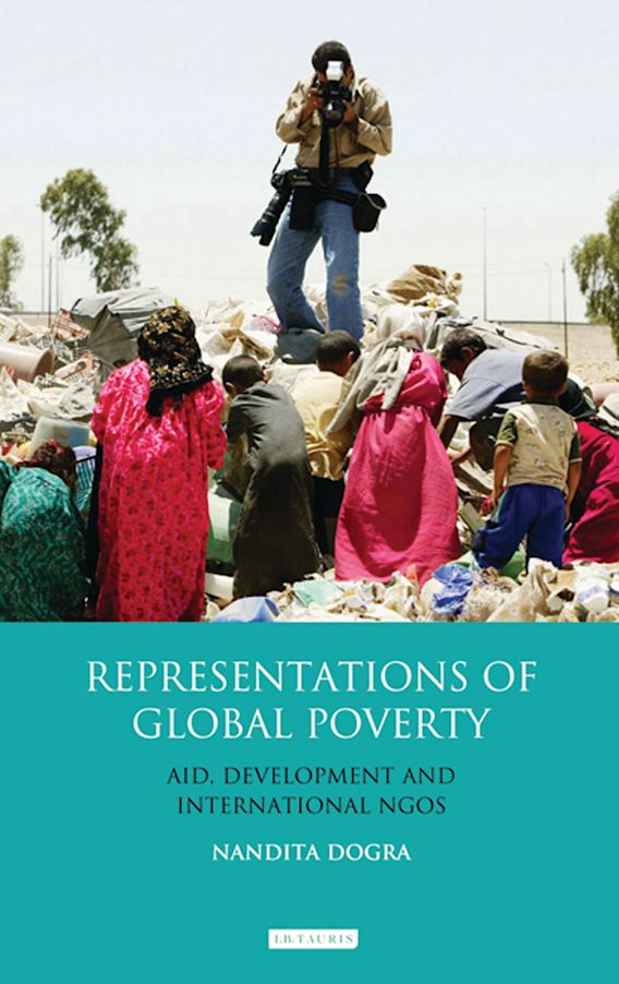 Representations of Global Poverty cover