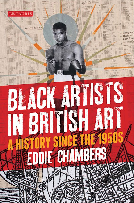 Black Artists in British Art cover