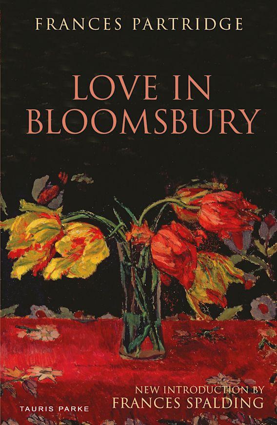 Love in Bloomsbury cover