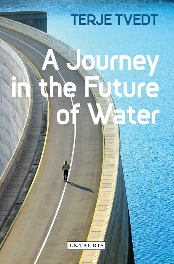 A Journey in the Future of Water cover