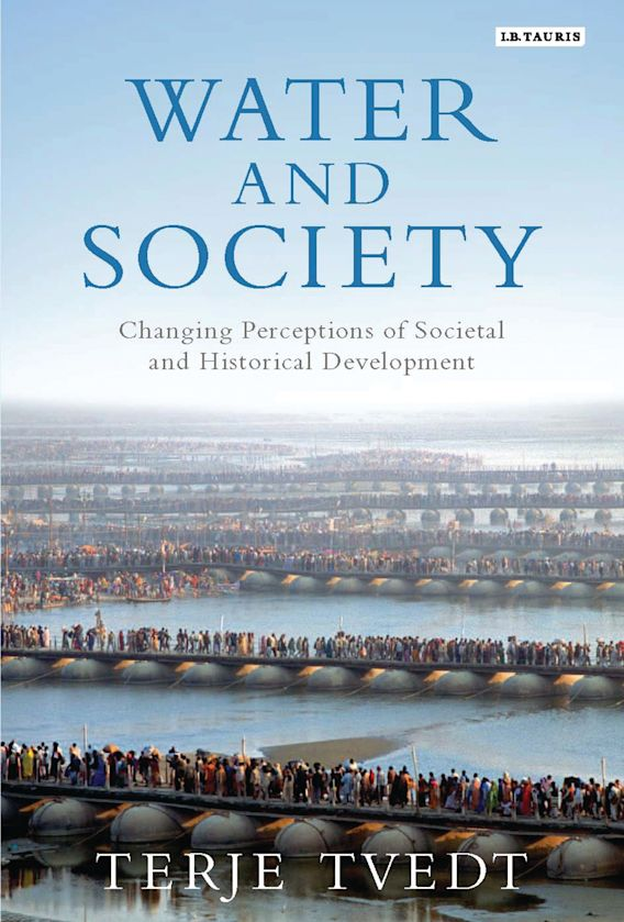 Water and Society cover
