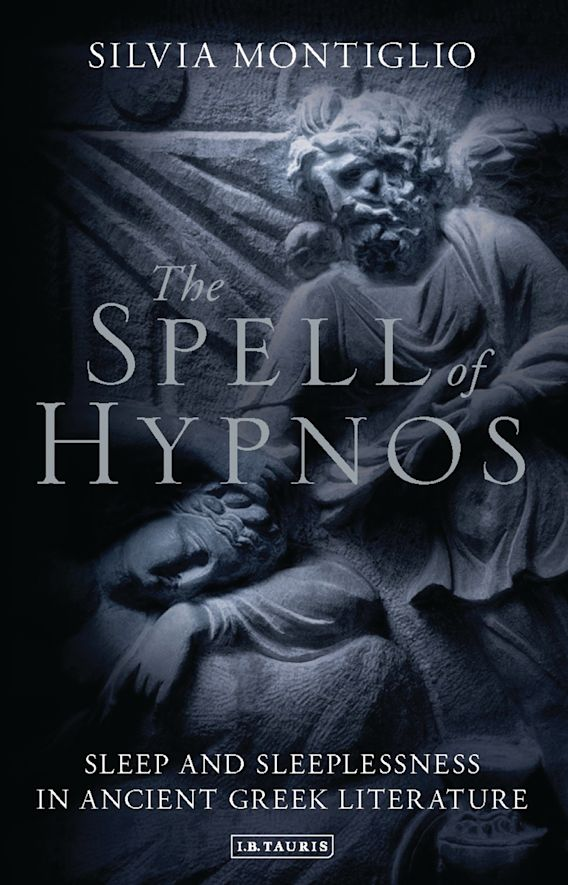 The Spell of Hypnos cover