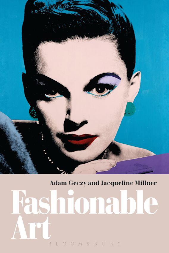 Fashionable Art cover