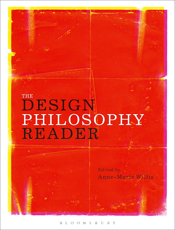 The Design Philosophy Reader cover