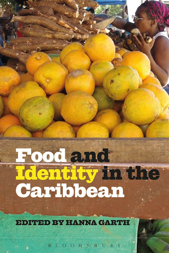 Food and Identity in the Caribbean cover