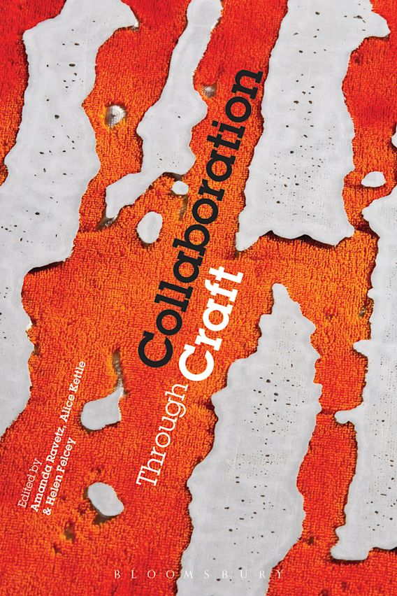 Collaboration Through Craft cover