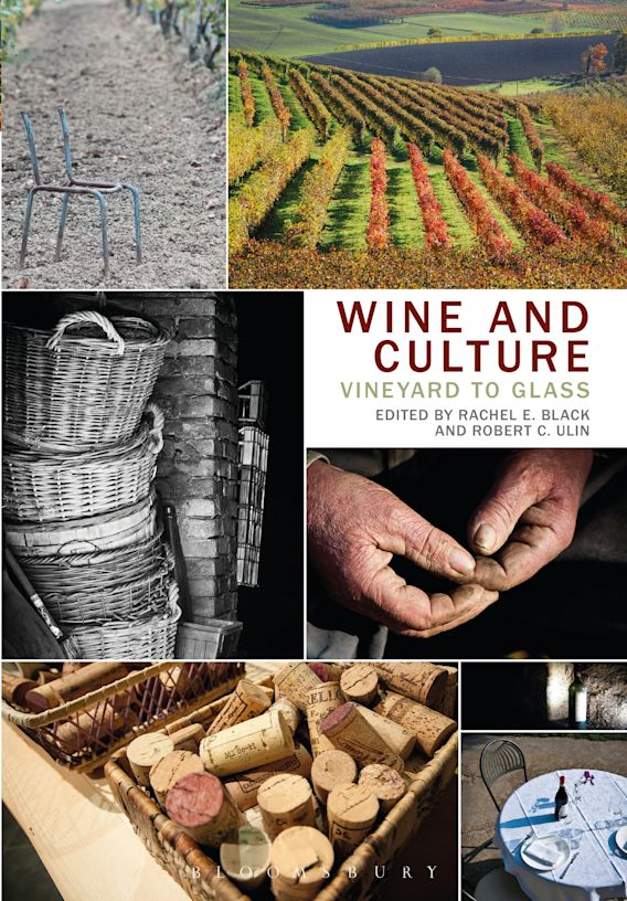 Wine and Culture cover