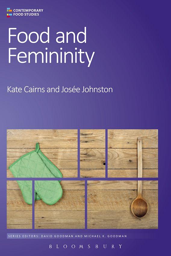 Food and Femininity cover