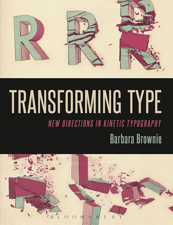 Transforming Type cover