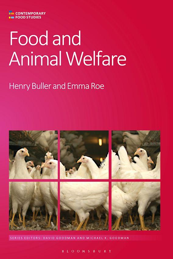 Food and Animal Welfare cover