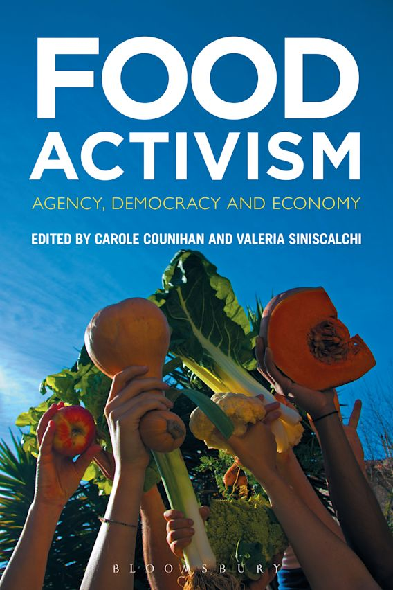 Food Activism cover