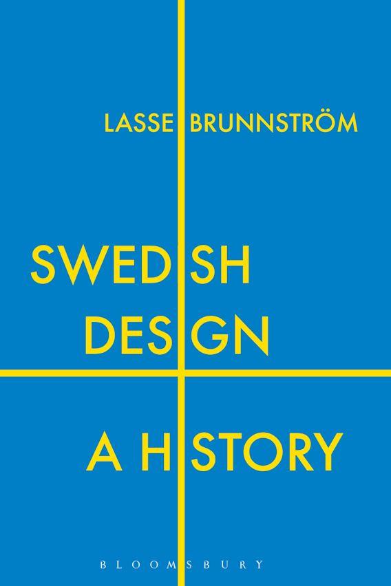 Swedish Design cover