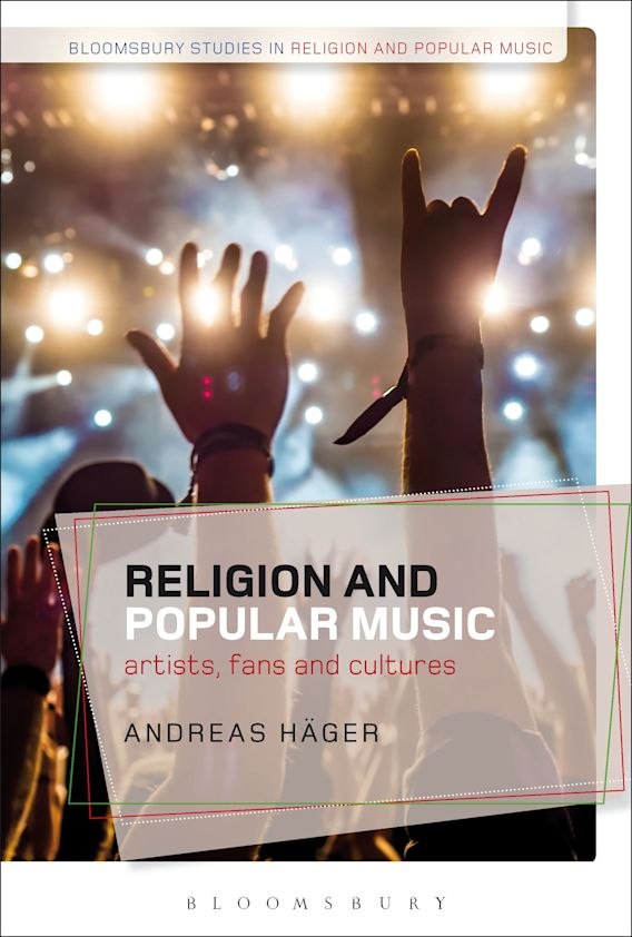 Religion and Popular Music cover