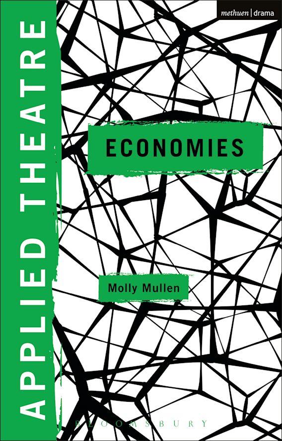 Applied Theatre: Economies cover