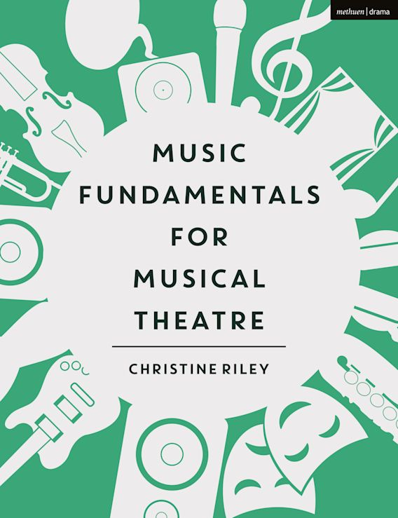 Music Fundamentals for Musical Theatre cover