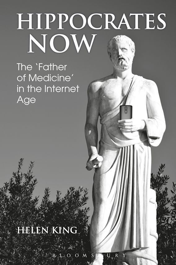 Hippocrates Now cover