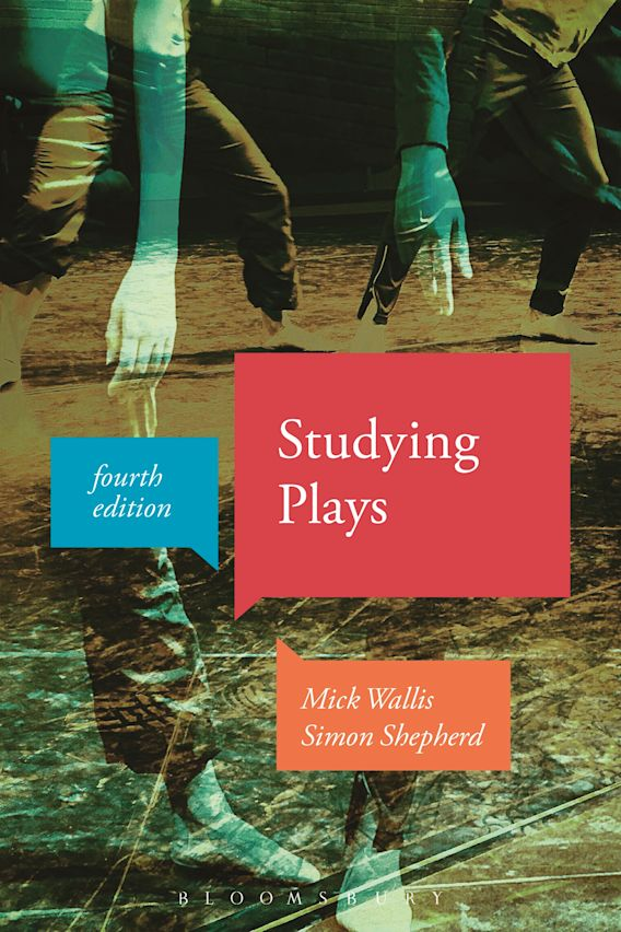 Studying Plays cover
