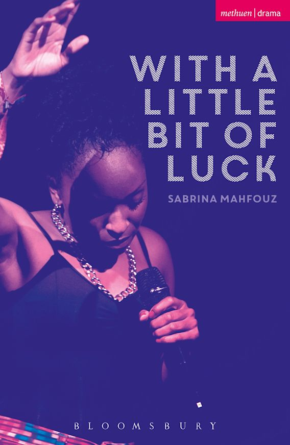 With A Little Bit of Luck cover
