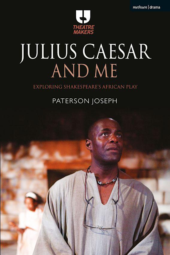 Julius Caesar and Me cover