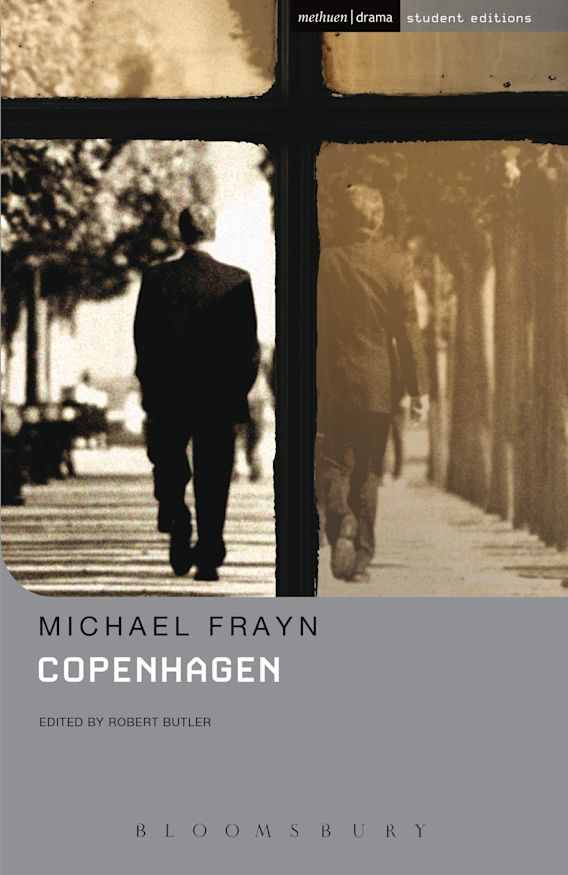 Copenhagen cover