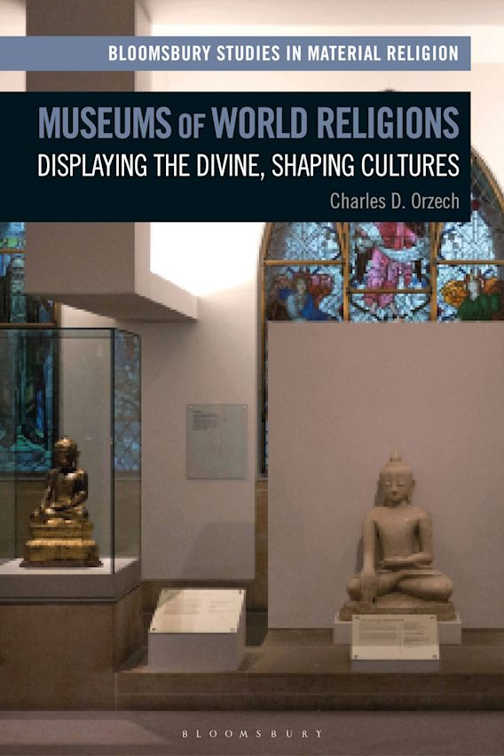Museums of World Religions cover