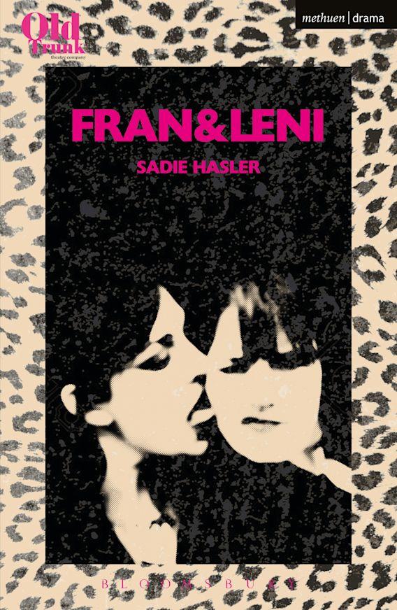 Fran & Leni cover